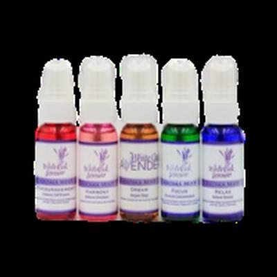 White Oak Lavender Farm - Products - Aroma Mist Dream