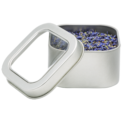 Culinary Lavender Tin