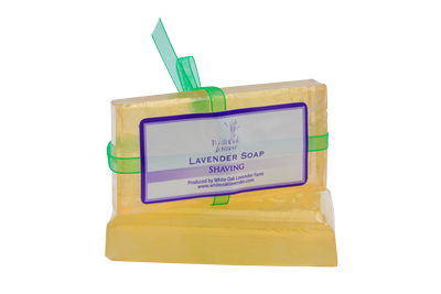 Soap Shaving Bar