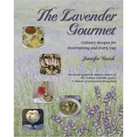 The Lavender Gourmet Cook Book