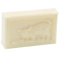 Lavender Almond Goat Milk Soap