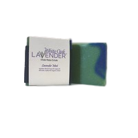 Mint Lav Soap