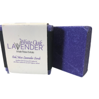 Oak Moss Lav Soap