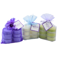 Tea Light Set Of 6